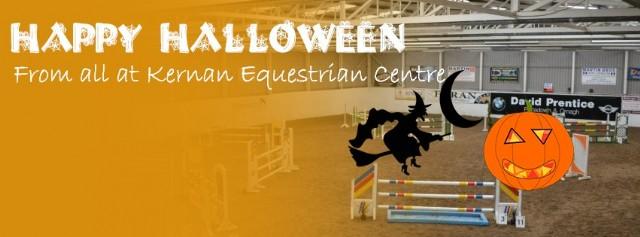 Spooky Halloween Spectacular Kernan Equestrian